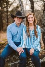 Courtney Reynolds & Clay Elliott